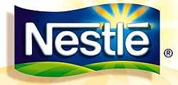 Logo Nestle logo